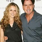 Charlie Sheen's ex-wife Checks Into Rehab for Prescription Drug Abuse