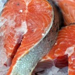 Eating oily fish 'delays loss of brain cells'