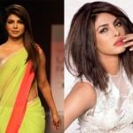 Exotic girl Priyanka Chopra voted Hottest Woman of 2013