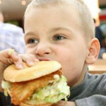 Fast food not major cause behind childhood obesity