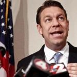 Florida Republican Trey Radel to return to Congress next week