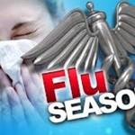 Flu Season 2014