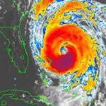 Hurricane fran category 3