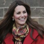 Kate Middleton : Duchess of Cambridge celebrates her 32nd birthday