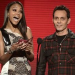 Marc anthony : five children from three different women