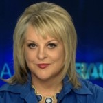 Nancy Grace Bashes Legalization of Marijuana