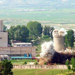 North Korea nuclear reactor restarted