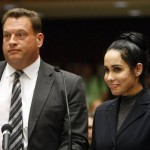 'Octomom' Nadya Suleman Appears In Court