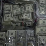 Panama seizes $7M, drug ring suspected
