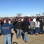 Roswell school shooting reported in New Mexico, suspect in custody