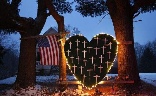 Sandy Hook Elementary School: $70,000 in Newtown donations missing
