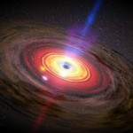 """Stephen Hawking: """"The Absence of Event Horizons Means There are No Black Holes"""""""