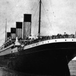 Titanic Hoax Solved By DNA Canadian 'heiress' is exposed as fraud