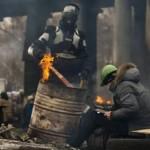 Ukraine's parliament votes to repeal anti-protest laws