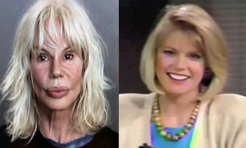 Bree Walker Ex Tv News Anchor Faces Dui Charges