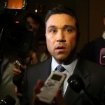 Capitol Police: No charges for Michael Grimm