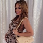 Evelyn Lozada, Carl Crawford Reveals Baby's Gender