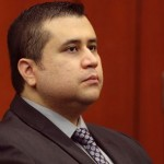 George Zimmerman Entering the Boxing Ring