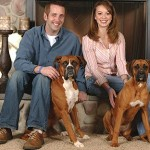 Greg and Nicole Biffle Share Passion For Pets In Crisis