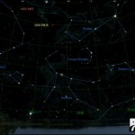 Huge asteroid to fly by earth on Tuesday morning