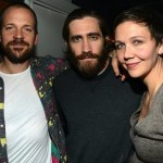 Jake and Maggie Gyllenhaal and Peter Sarsgaard party with Pussy Riot in New York