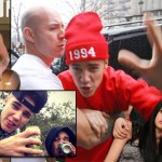 Justin Bieber's worst moments of 2013