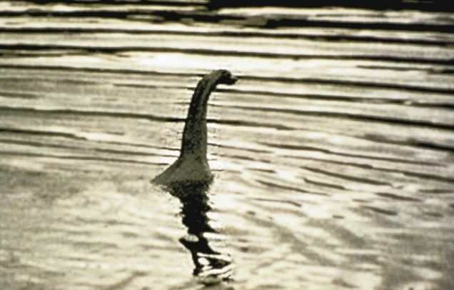 Loch Ness Monster Is Dead Canada Journal News Of The World