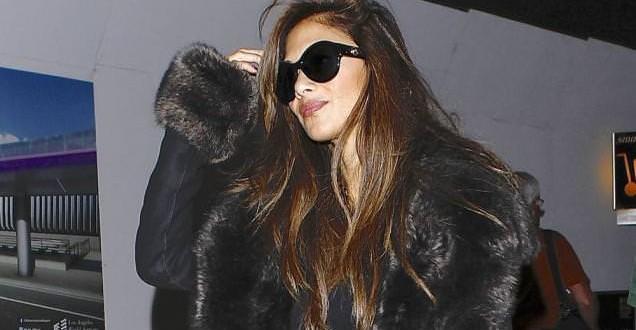 Nicole Scherzinger 'to leave X Factor'