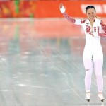Olga Graf : Russian skater has wardrobe malfunction