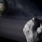 Solar system full of 'rogue' asteroids