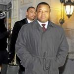 Trenton mayor Tony Mack convicted of bribery, fraud