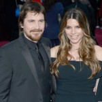 Actor Christian Bale expecting a new child