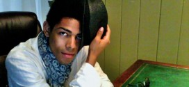 Brandon Howard: Michael Jackson's Secret Son?- Report