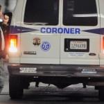 Cop Sues Over Whitney Houston Death Scene