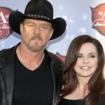 Country star Trace Adkins' Wife Rhonda Files For Divorce After 16 Years of Marriage