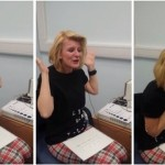 Deaf Woman, 40, Hears For The First Time