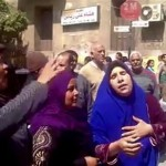 Egypt court sentences 528 Morsi supporters to death
