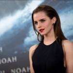 Emma Watson talks 'Noah' movie