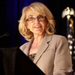 Jan Brewer not running for reelection
