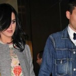 Katy Perry and John Mayer split - reports