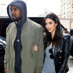 Kim Kardashian, Kanye West want second baby in 2014