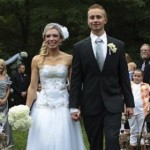 Kyle Froelich, Kidney Transplant Patient Marries His Organ Donor