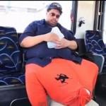 Man With 132 Pound Scrotum Dies