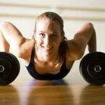 More Muscles Linked to Longer Life, new study