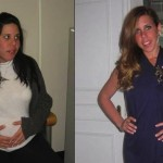 Mother Of Three Loses 110 Pounds
