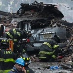 NYC Building Explosion : At least 7 dead, dozens injured