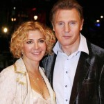 Natasha Richardson ski accident : Liam Neeson Talks About Their Pact
