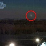 Nova Scotia fireball