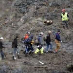 Number of mudslide missing reduced from 90 to 30