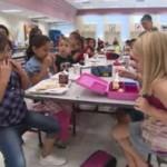 Obesity in young American children plummets